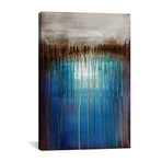 """To The Core // Heather Offord (12""""W x 18""""H x 0.75""""D)"""