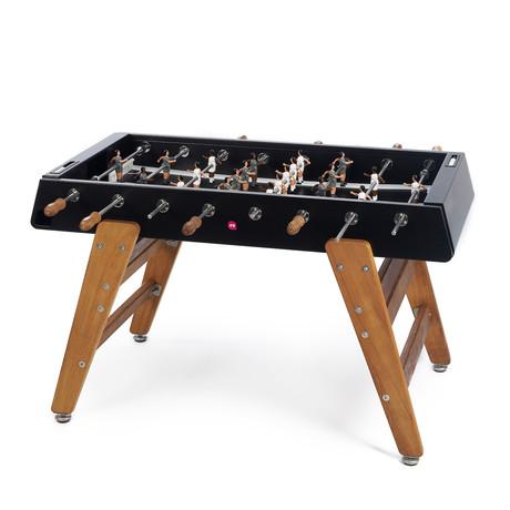 RS#3 Wood Foosball Table // Black