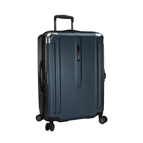 "London Trunk Spinner // Navy (22"")"