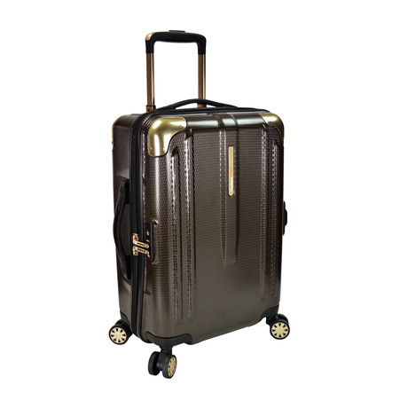 "London Trunk Spinner // Brown (22"")"