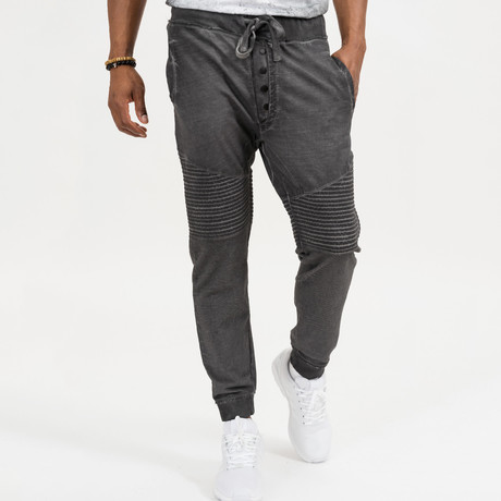 William Jogger // Anthracite (L)