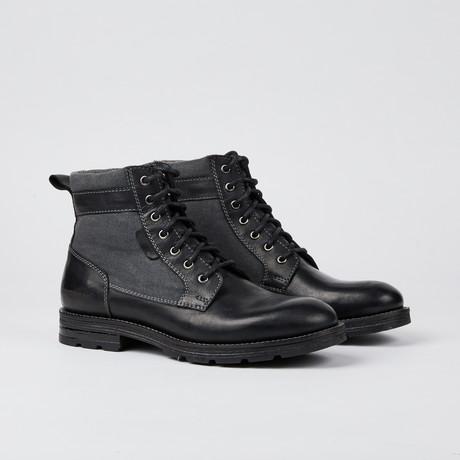 Murray Boot // Black (US: 7)