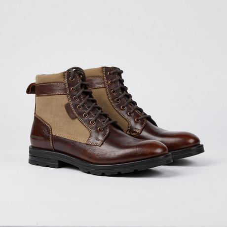 Murray Boot // Brown (US: 7)