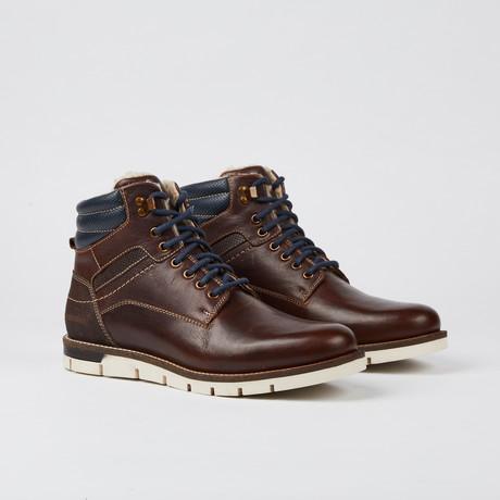 Brooks Boot // Bordeaux (US: 7)