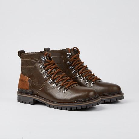 Lewis Boot // Seaweed (US: 7)