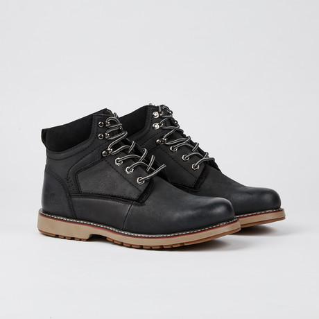 Mitchell Boot // Black (US: 7)