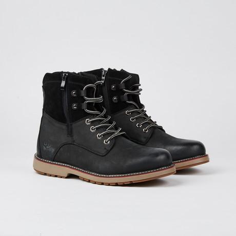 Ward Boot // Black (US: 7)