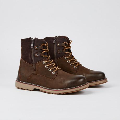 Ward Boot // Coffee Bean (US: 7)