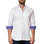 Luxor Citychic Dress Shirt // Pink (XS)
