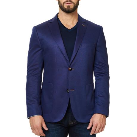 Checkmate Evo Blazer // Blue (XS)