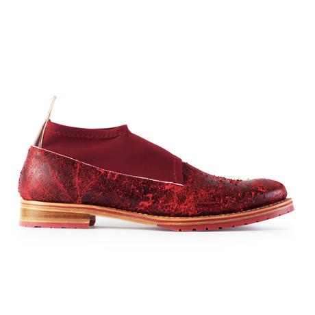 Pala Hot Lava Boot // Red (Euro: 39)