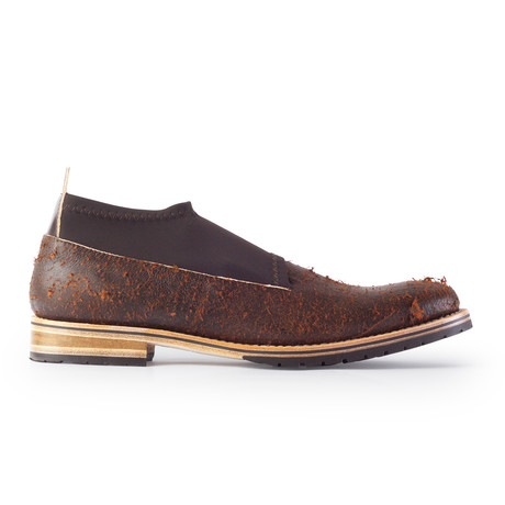 Pala Rotten Meat Boot // Brown (Euro: 39)