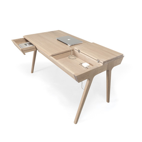 Metis Desk (Oak)