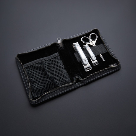 Mens Premium Grooming Kit