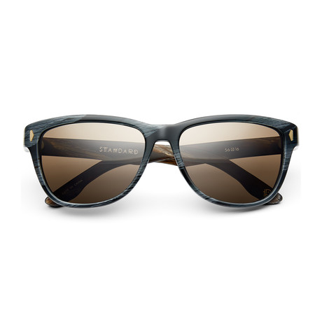 Standard // Double Horn + Bronze Polarized