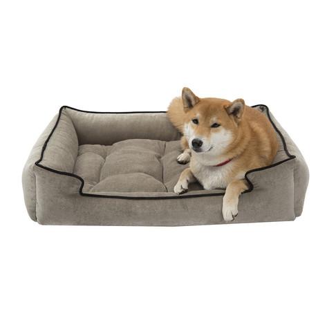 Sleeper Bed // Platinum (Small)