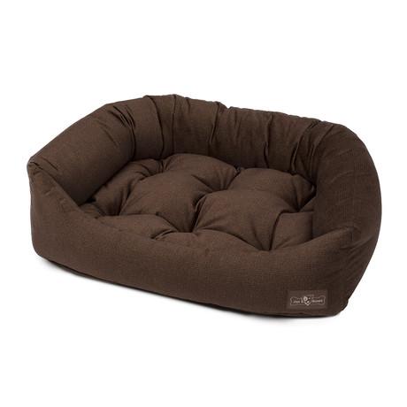 Napper Bed // Bronze (Small)