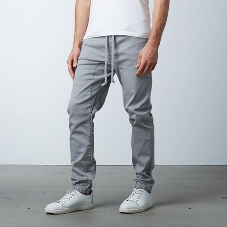Rich V3 Jogger // Grey (S)