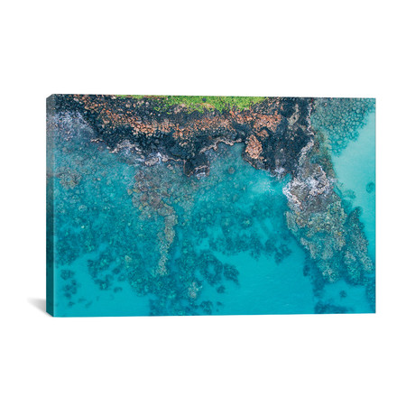 Hawaii View IV // Adam Mead