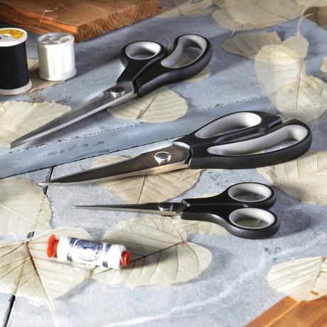 CooknCo Scissors // 3-Piece Set