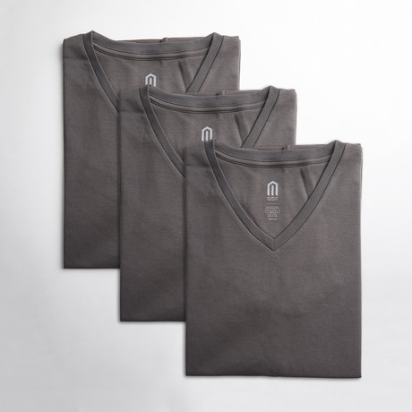 Lead Dialectic Tee // 3-Pack (S)