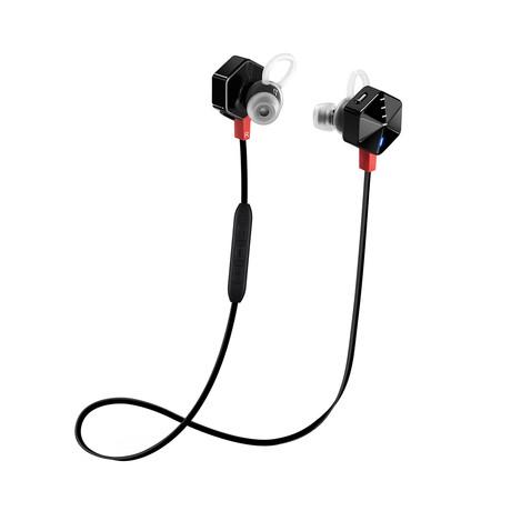 CARAT // In-Ear Wireless Headphones