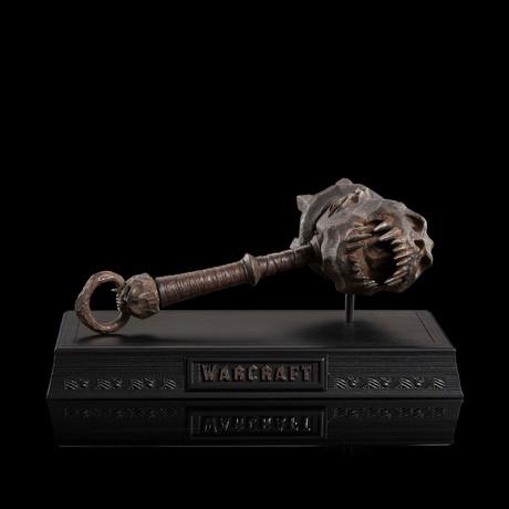 Warcraft // Blackhand's Skullbreaker 1:6 Scale