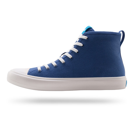 Phillips Classic Sneaker // Colt Blue + Picket White (US: 7)