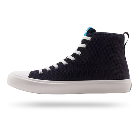 Phillips Classic Sneaker // Really Black + Picket White (US: 7)