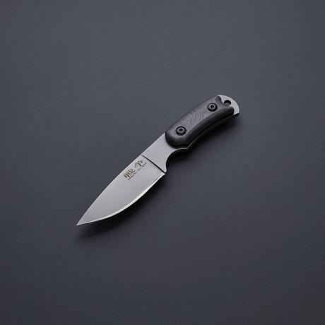Yuki D2 Hunter Knife
