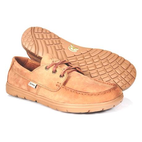 Mariner Boat Shoe // Sonora (Euro: 36)