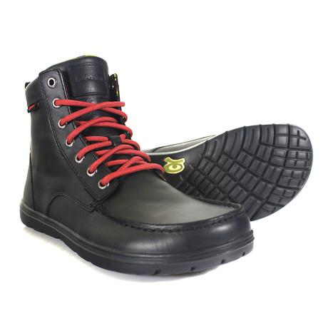 Boulder Boot // Raven (Euro: 36)