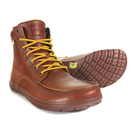 Boulder Boot // Russet (Euro: 36)
