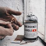 Emergency Candle - IGWM - Touch of Modern