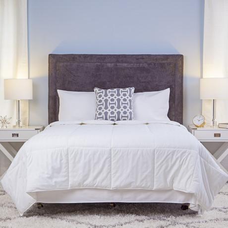 Cirrocumulus Comforter (Twin/Twin XL)