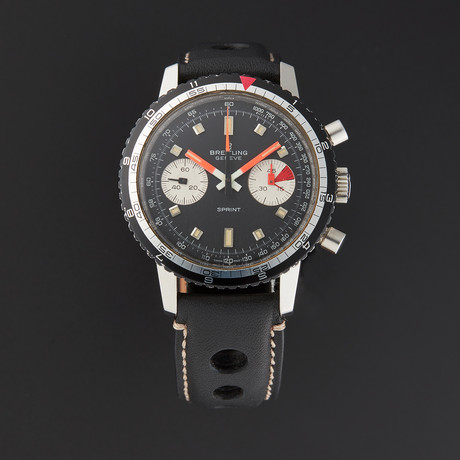 Breitling Datora Chronograph Manual Wind // Pre-Owned
