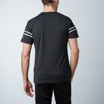 Volt Fitness Tech Tee // Black (S)