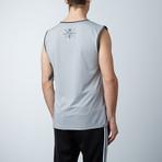 Breaker Fitness Tech Tank // Grey (S)