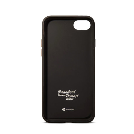 Phone Case for iPhone 7/8 (Black)