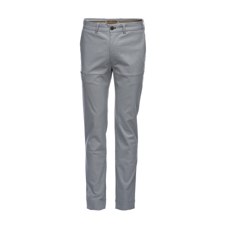 J.P. Coin Chino // Light Gray (28WX31L)