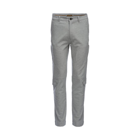 Henry Cargo // Gray (28WX31L)