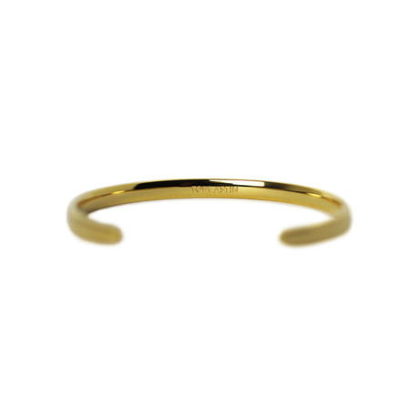 Halo Bracelet (Gold)