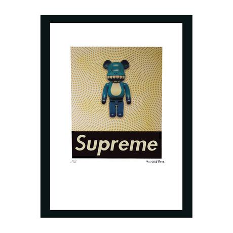 """Teddy (12""""W x 16""""H x 1""""D)"""