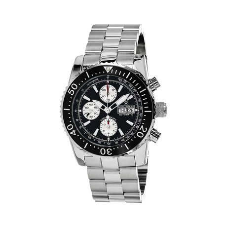 Revue Thommen Air Speed Automatic // 17030.6137