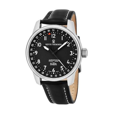 Revue Thommen Air Speed XL Automatic // 16050.2537