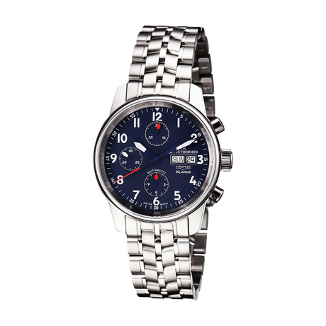 Revue Thommen Air Speed XL Classic Automatic // 16051.6135