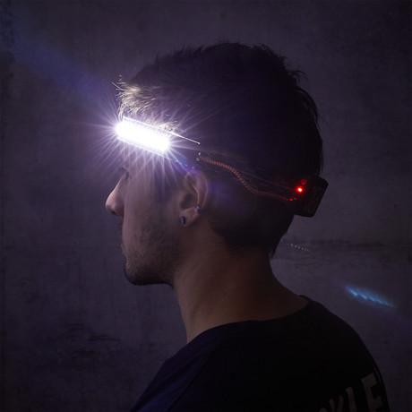 One8Ø Headlamp (Regular)