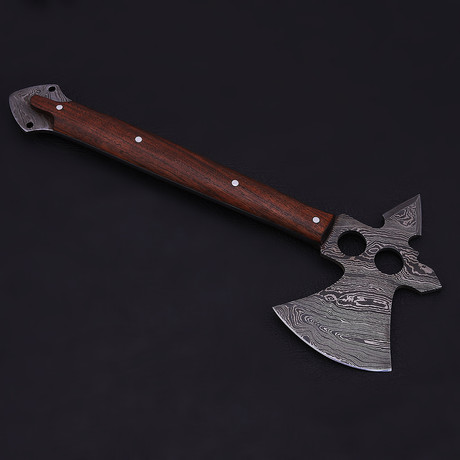 Mini Tomahawk/Hatchet // 9609