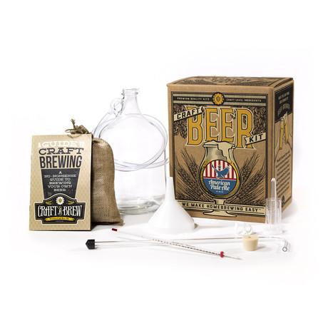 American Pale Ale Brew Kit