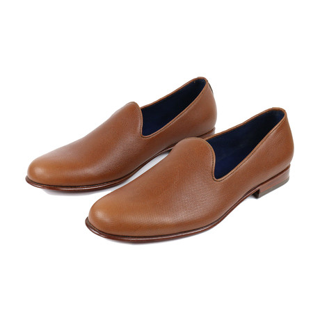 Caramelo Slippers // Light Brown (US: 7)
